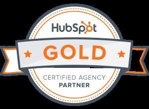 Modern Rise Media HubSpot Gold Partner Agency
